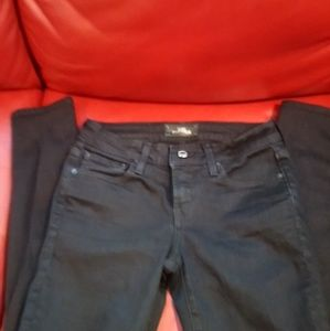 The Castings Jeans - mid rise skinny jeans size 24